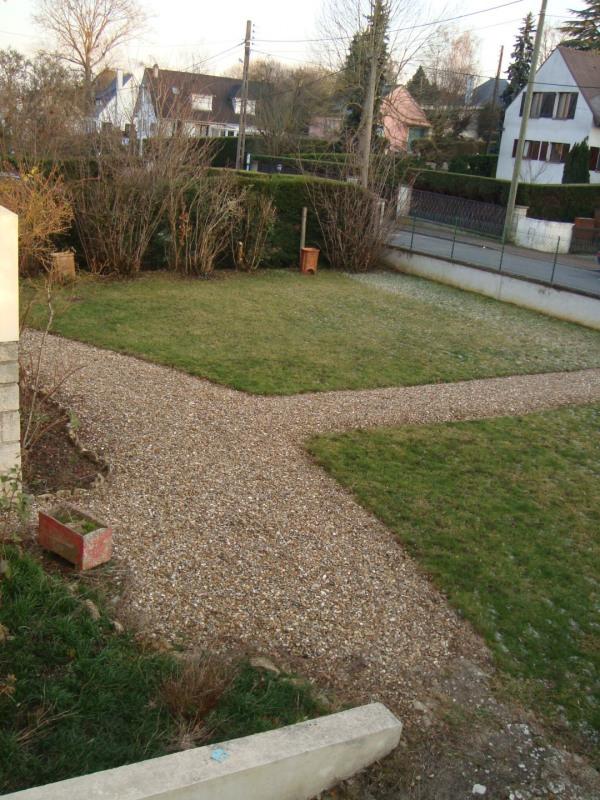 Vente maison / villa L'étang-la-ville 549000€ - Photo 5