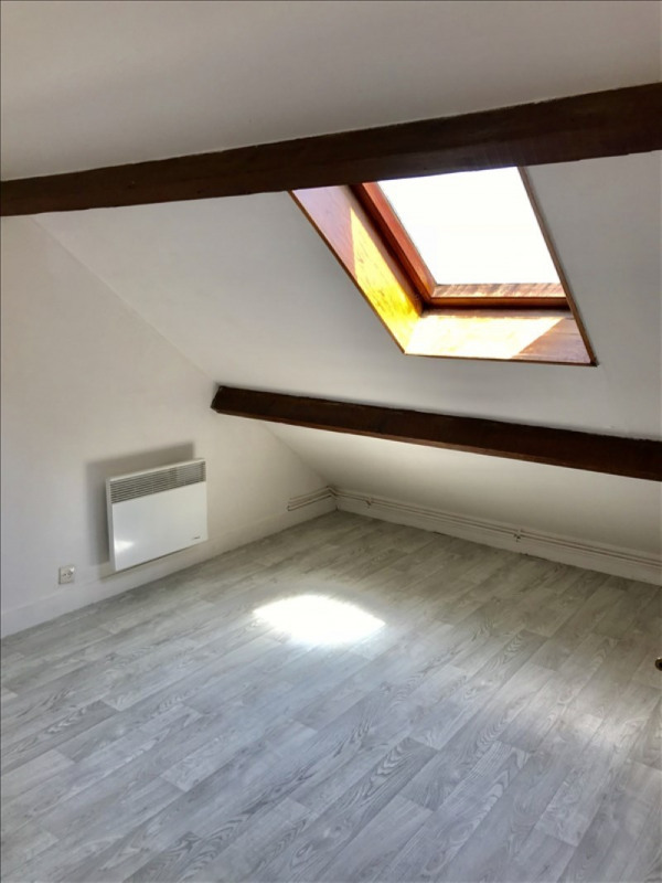 Rental apartment Paray vieille poste 695€ CC - Picture 2