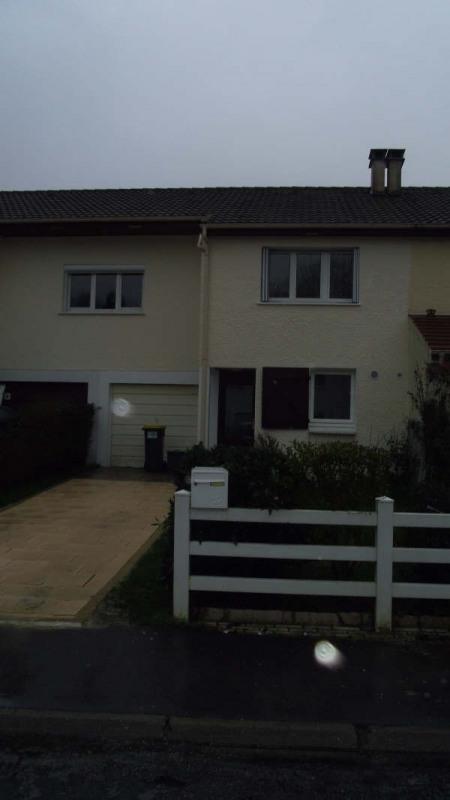 Sale house / villa Lesigny 275000€ - Picture 1