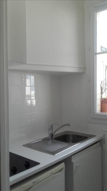 Location appartement Asnieres sur seine 650€ CC - Photo 4