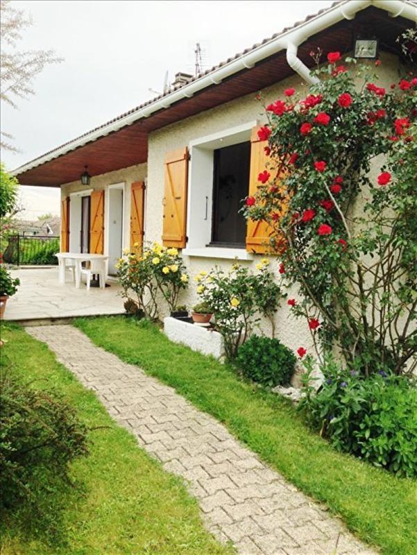 Sale house / villa Bourgoin jallieu 294000€ - Picture 1