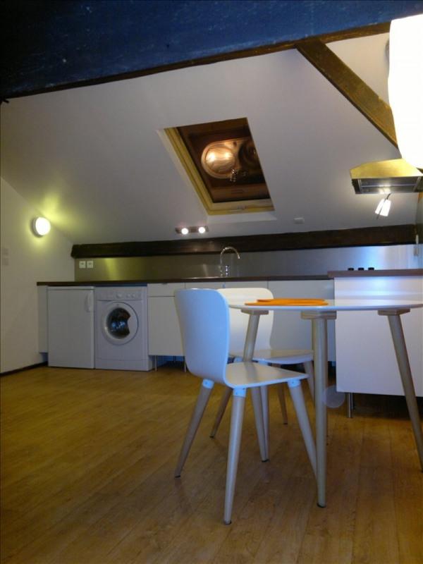 Affitto appartamento Vitry sur seine 690€ CC - Fotografia 4