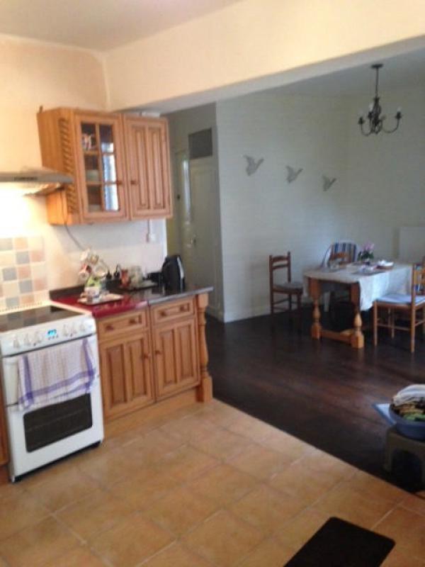 Sale house / villa Aulnay 126200€ - Picture 3