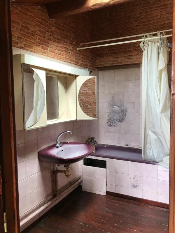 Sale apartment Lyon 8ème 144000€ - Picture 7