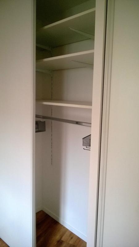 Sale apartment Villeneuve-la-garenne 169000€ - Picture 9