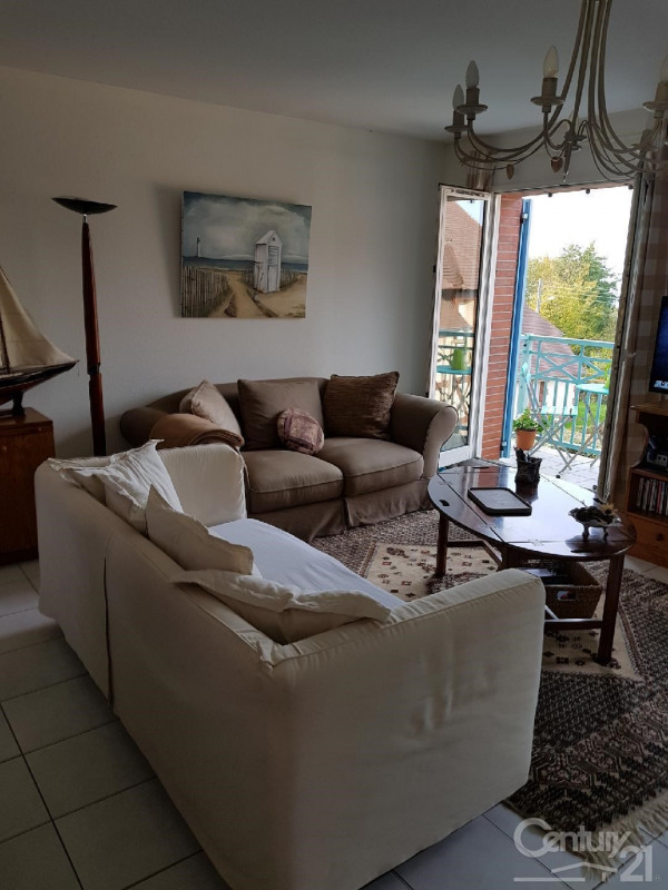 Vendita casa Trouville sur mer 339000€ - Fotografia 3
