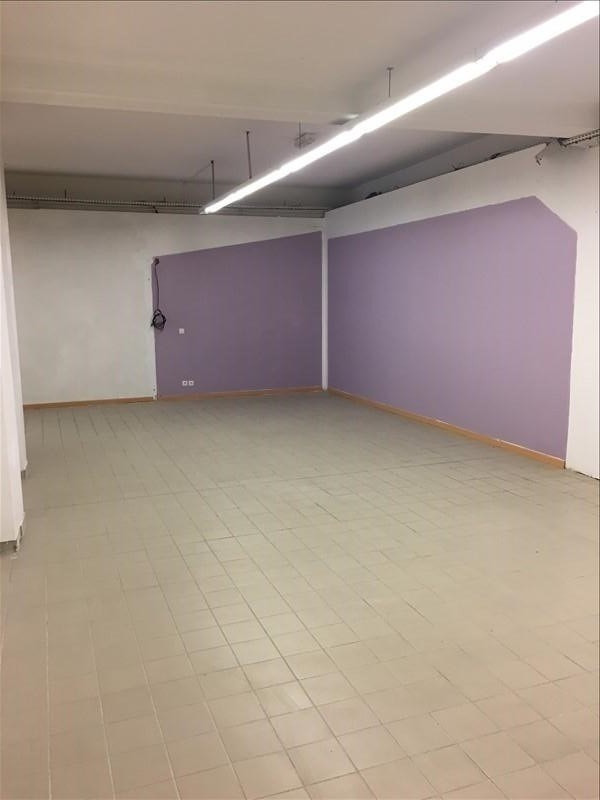 Rental empty room/storage St quentin 1 200€ HT/HC - Picture 2