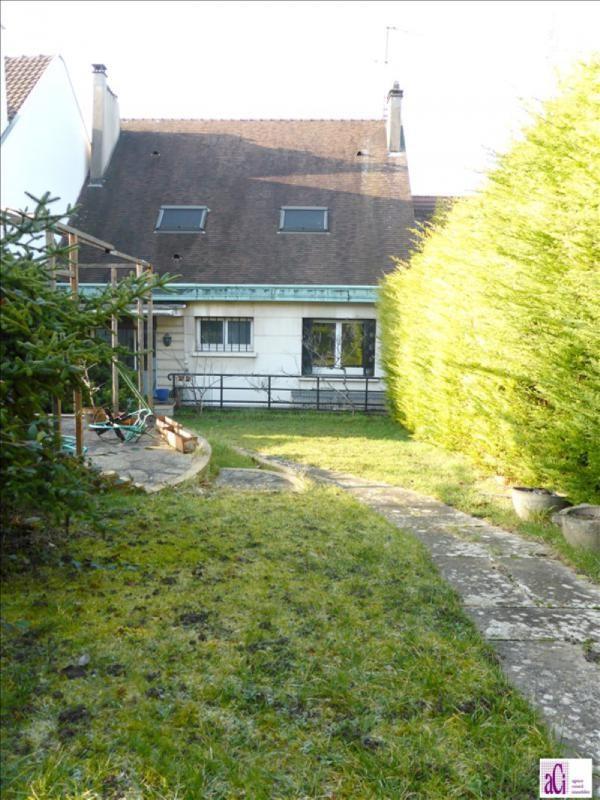 Vente maison / villa L hay les roses 609000€ - Photo 1
