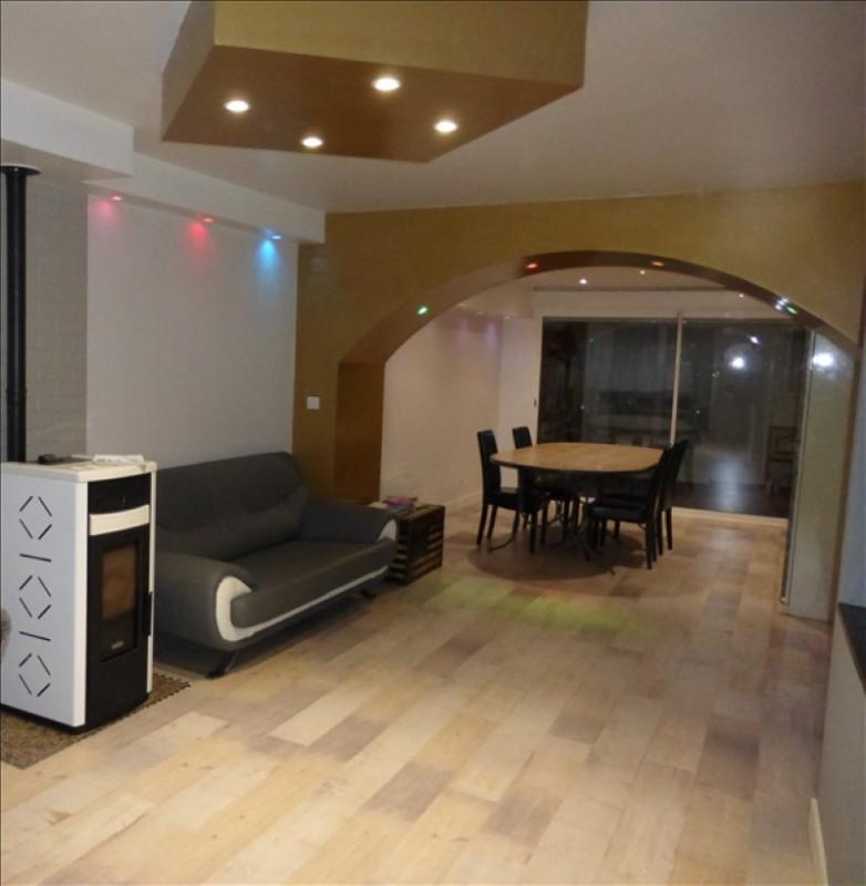 Vente maison / villa Beuvry 266000€ - Photo 1
