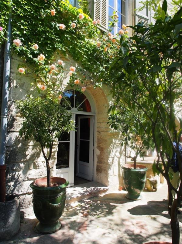 Verkoop van prestige  huis Villeneuve les avignon 2480000€ - Foto 7