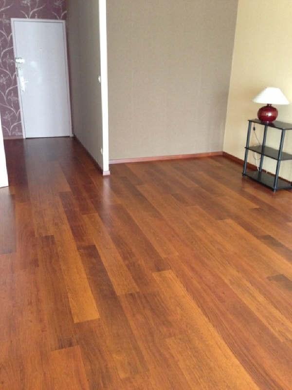 Vente appartement Metz 104500€ - Photo 2