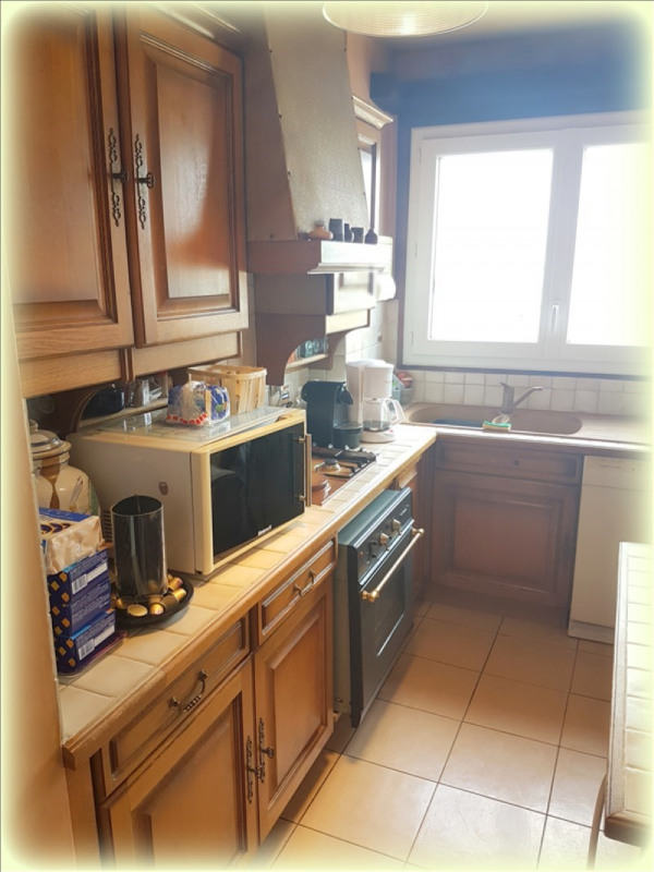 Vente appartement Villemomble 162 500€ - Photo 4