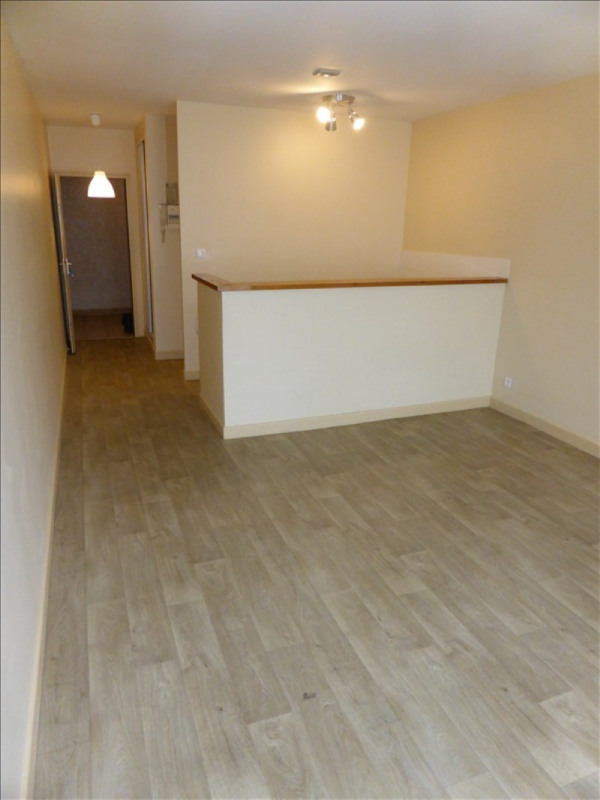 Rental apartment Auxerre 365€ CC - Picture 5