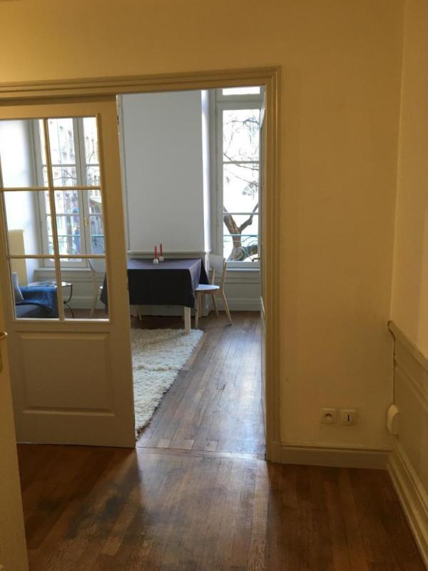 Location appartement Lyon 5ème 900€ CC - Photo 9