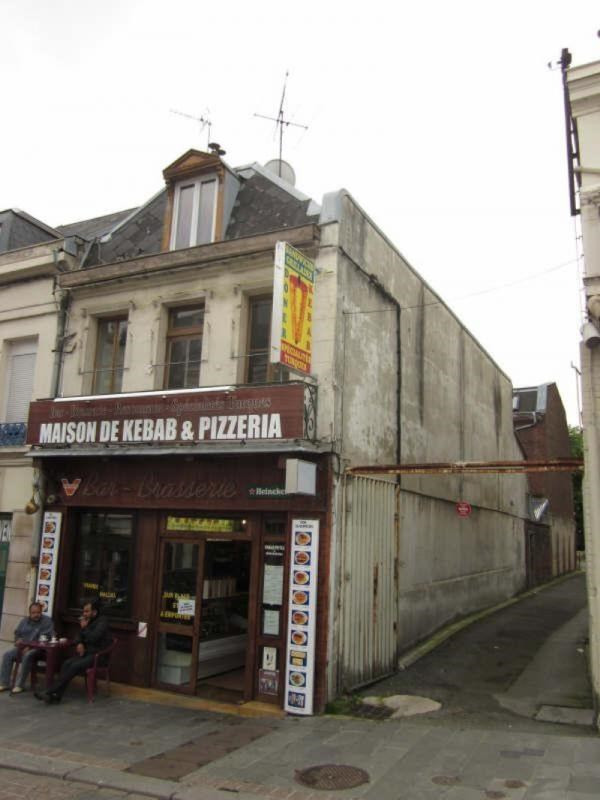 Vente immeuble St quentin 127800€ - Photo 1