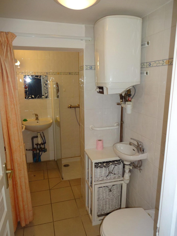 Location appartement Sorgues 512€ CC - Photo 5