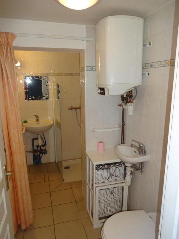 Rental apartment Sorgues 512€ CC - Picture 5