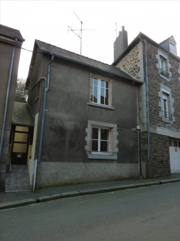 Vente maison / villa Fougeres 53 400€ - Photo 5