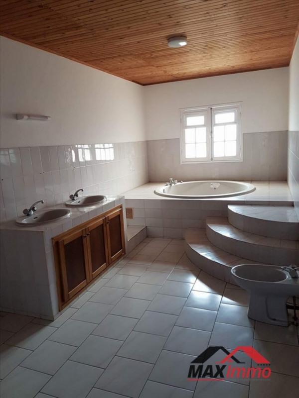 Vente maison / villa St louis 299000€ - Photo 4