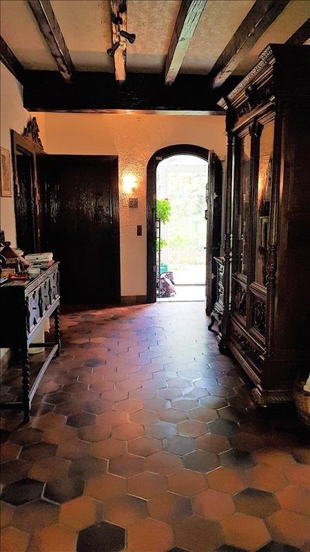 Sale house / villa Ormesson sur marne 490000€ - Picture 8