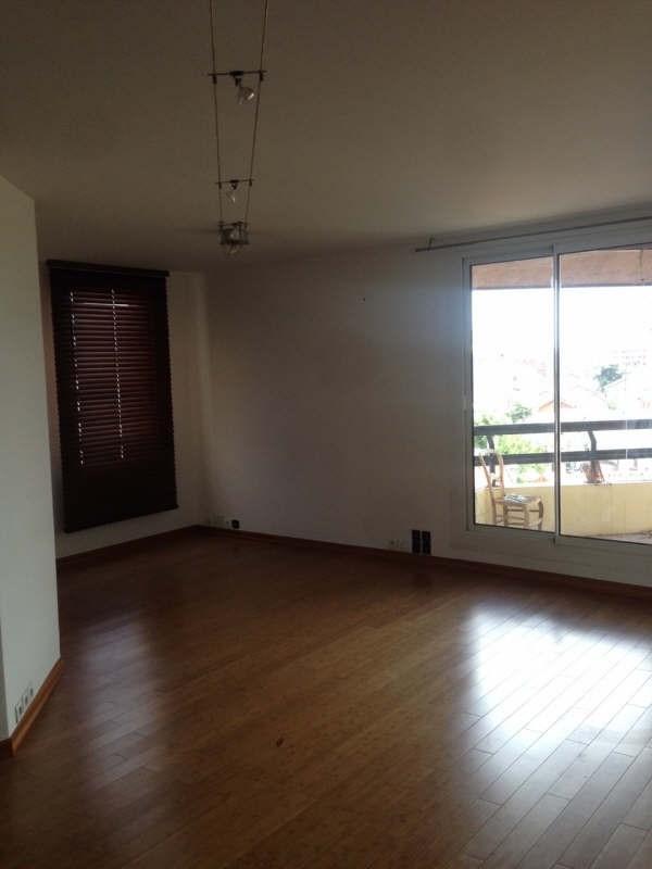 Alquiler  apartamento Asnieres sur seine 1206€ CC - Fotografía 4
