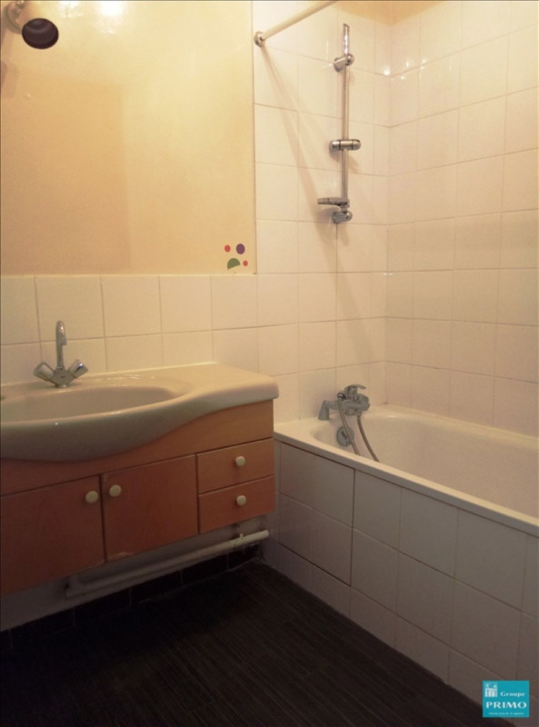 Vente appartement Chatenay malabry 273000€ - Photo 7