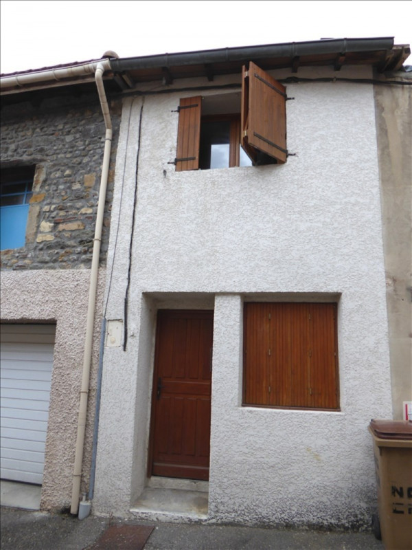 Location maison / villa Heyrieux 400€ CC - Photo 1