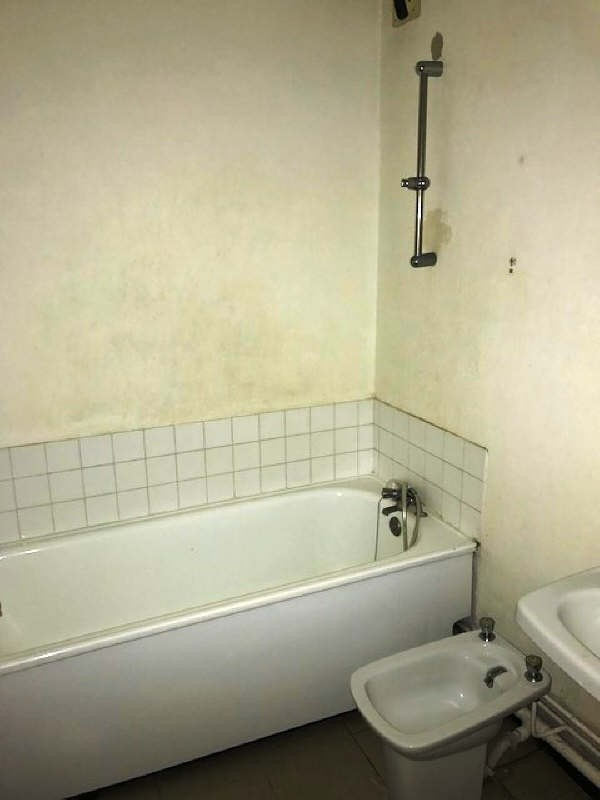 Sale apartment Villeurbanne 118 800€ - Picture 5