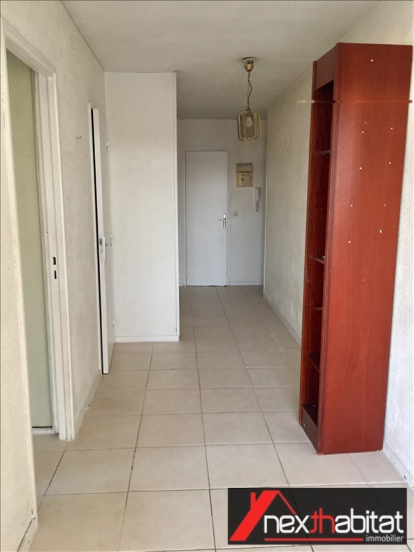 Vente appartement Livry gargan 163 000€ - Photo 4