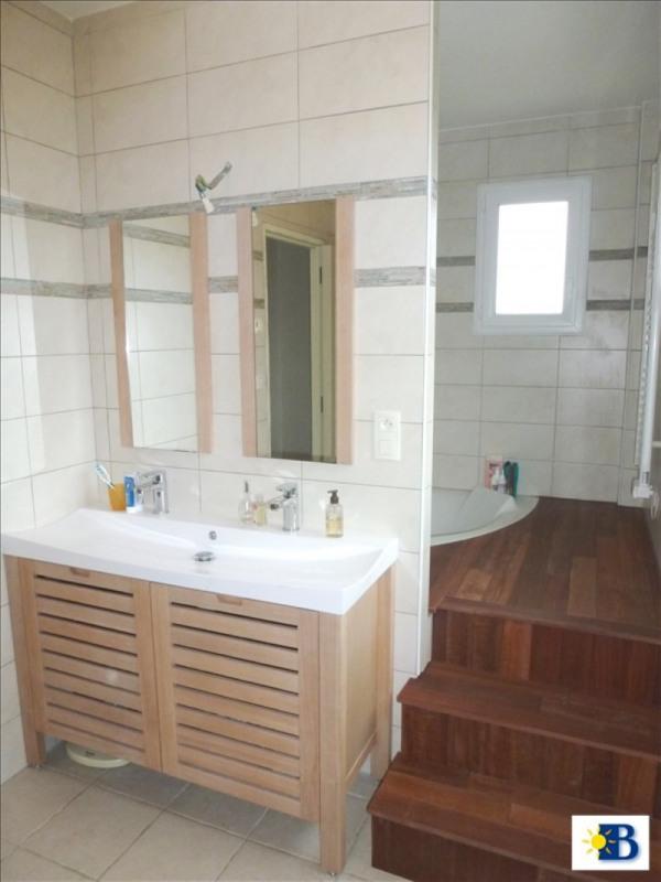 Vente maison / villa Leigne les bois 222600€ - Photo 4