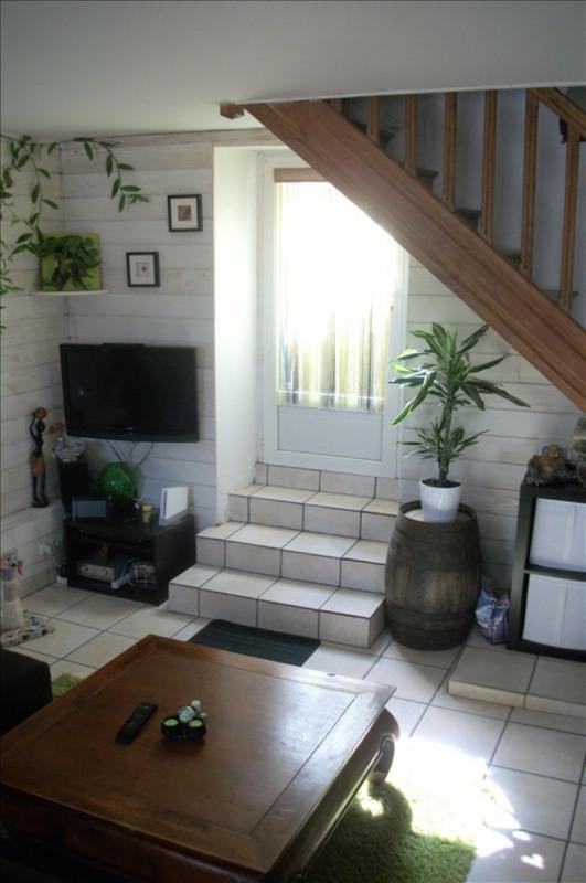 Vente maison / villa Treglonou 60900€ - Photo 6