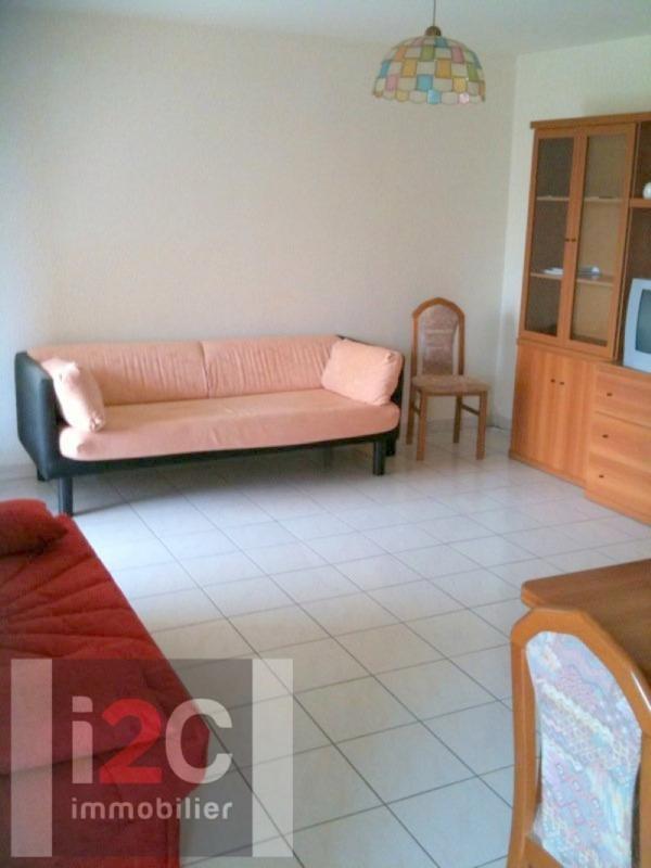 Rental apartment Ferney voltaire 806€ CC - Picture 2