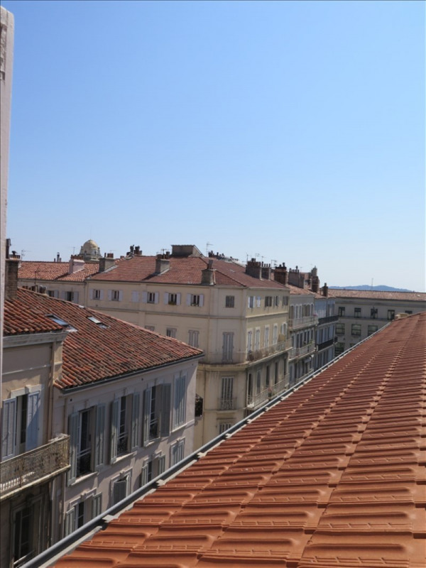 Vente appartement Toulon 175 000€ - Photo 3