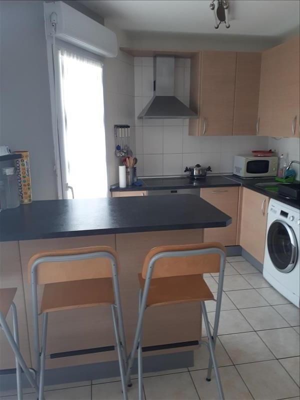 Sale apartment Hendaye 167000€ - Picture 3