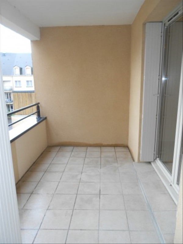 Rental apartment Vendome 620€ CC - Picture 4