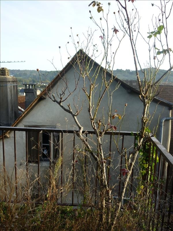 Sale building Oloron ste marie 50 400€ - Picture 2