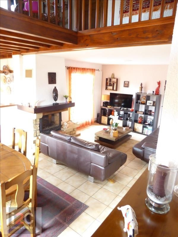 Vente maison / villa Cessy 695 000€ - Photo 10