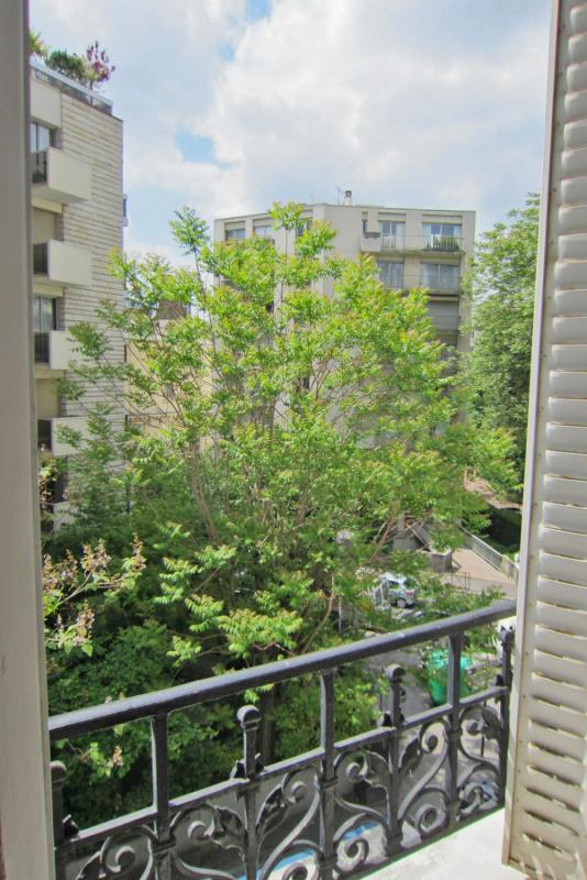 Rental apartment Paris 16ème 995€ CC - Picture 13