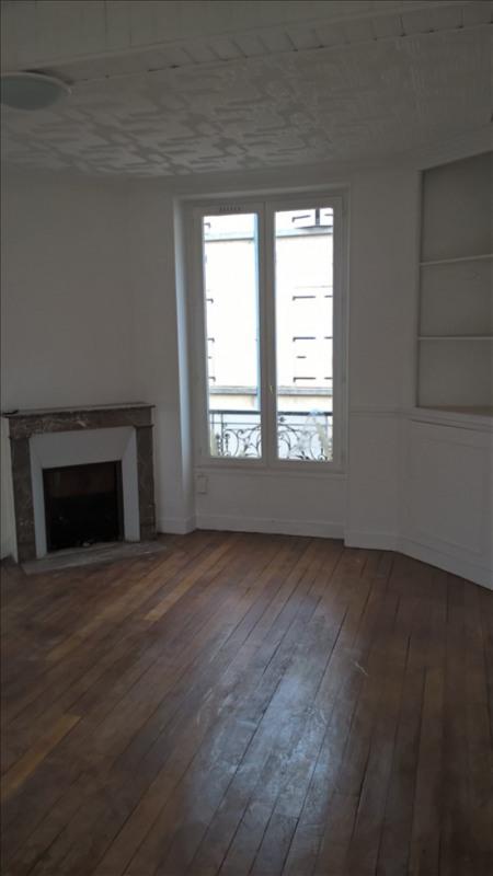 Sale apartment Choisy le roi 147000€ - Picture 1