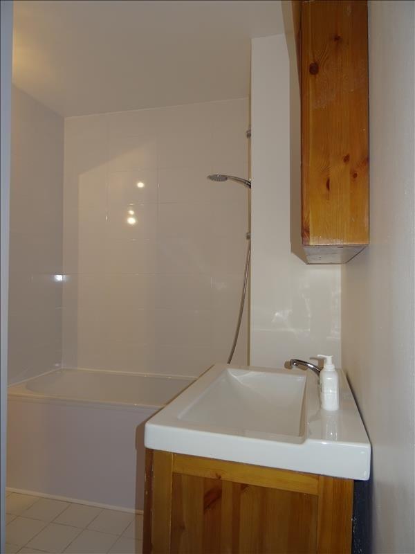 Sale apartment Le pecq 130000€ - Picture 4