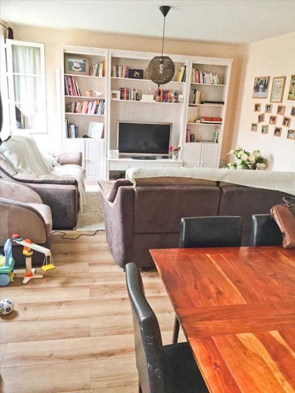 Verkoop  appartement Vitry sur seine 217000€ - Foto 2