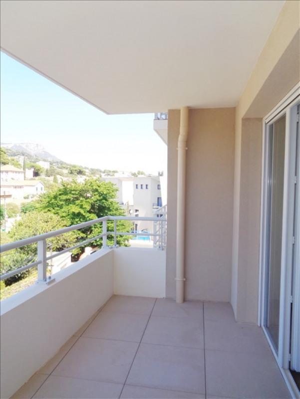 Location appartement Toulon 580€ CC - Photo 1