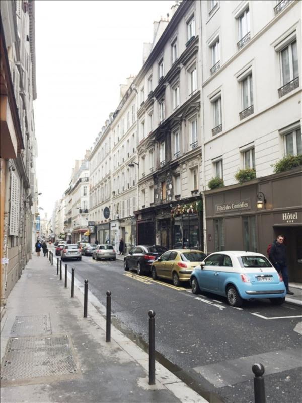Vente appartement Paris 10ème 350000€ - Photo 1