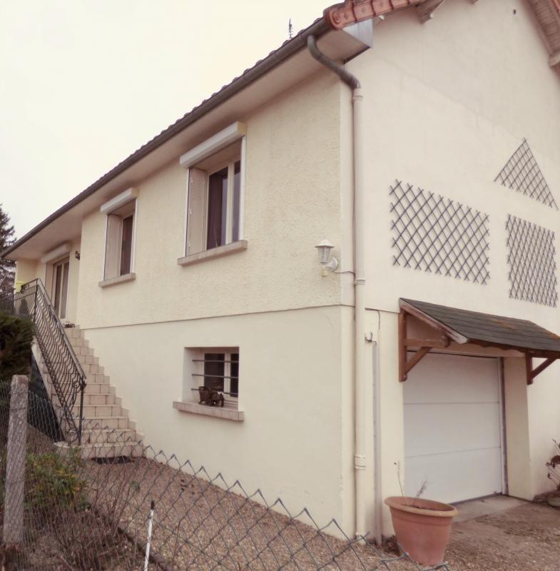 Vente maison / villa Yzeure 159000€ - Photo 9