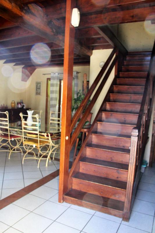 Vente maison / villa Saint savin 320000€ - Photo 11