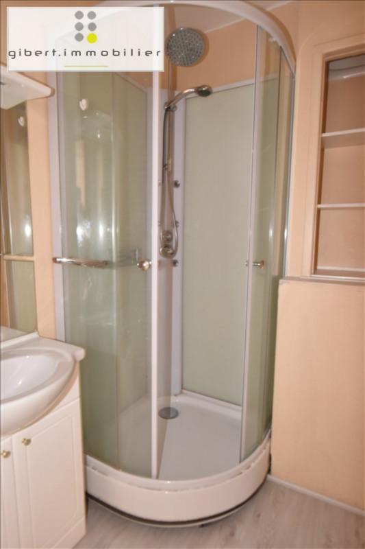Vente appartement Le puy en velay 45600€ - Photo 6