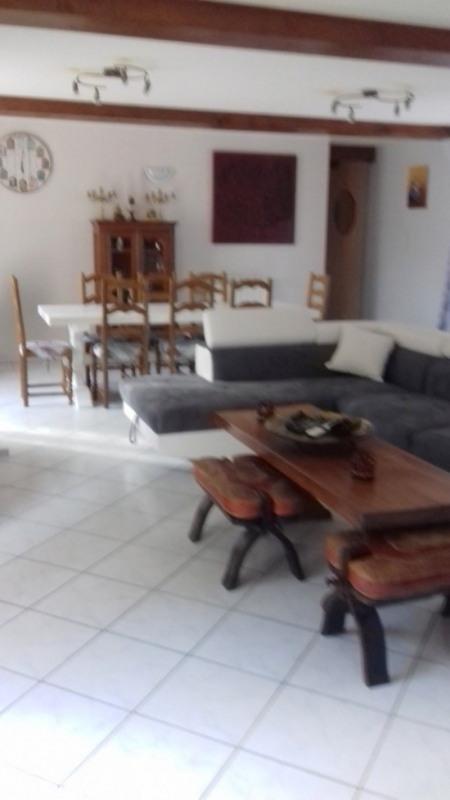 Sale house / villa Saugon 227000€ - Picture 4