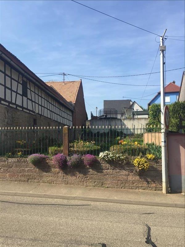 Sale house / villa Durningen 380000€ - Picture 6