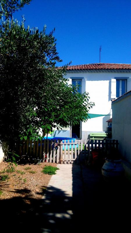 Sale house / villa Bedarrides 164000€ - Picture 12