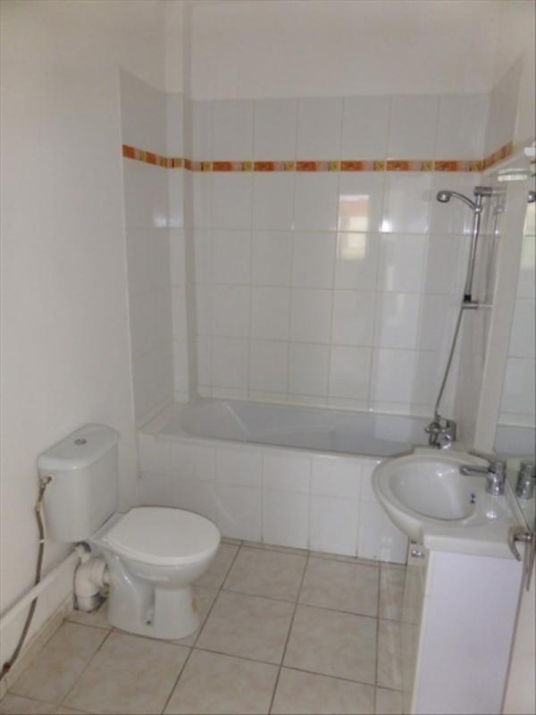 Rental apartment Auxerre 435€ CC - Picture 4